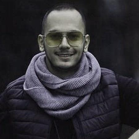 Ashvan Vay Ghalbam Music fa.com دانلود آهنگ اشوان وای قلبم