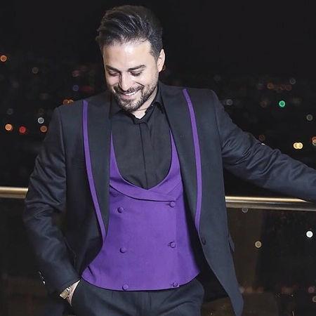 Babak Jahanbakhsh 824629846209846 Music fa.com  دانلود آهنگ بعد من مراقب اون خنده های لعنتیت باش بابک جهانبخش