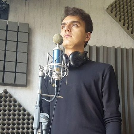 Matin Moezpour Adatame Music fa.com دانلود آهنگ عادتمه متین معزپور