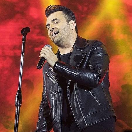 Meysam Ebrahimi Cheshmamo Bastam Music fa.com دانلود آهنگ چشمامو بستم میثم ابراهیمی