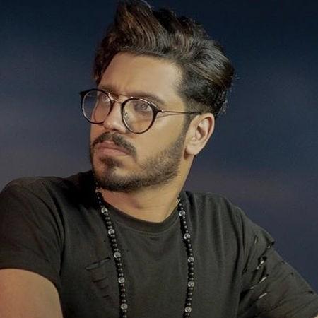 Moein Ramezan Amaresh Mirese Music fa.com دانلود آهنگ معین رمضان آمارش میرسه