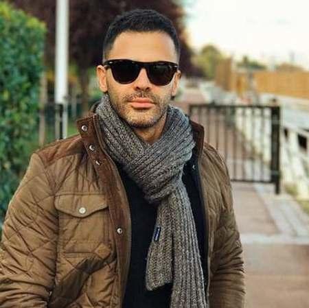 Sirvan Khosravi Delam Gerefte Music fa.com دانلود آهنگ سیروان خسروی دلم گرفته