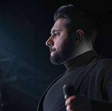 Ehsan Khaje Amiri Khoshbakhti Music fa.com دانلود آهنگ خوشبختی احسان خواجه امیری