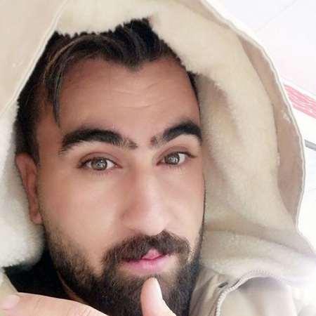 Milad Salehi Halom Bade Music fa.com دانلود آهنگ لری خدا حالم بیه مه نونی چمه میلاد صالحی