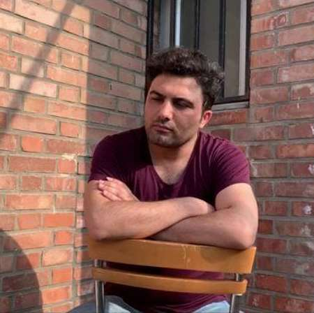 Mohammad Fathi Range Anar Music fa.com دانلود آهنگ رنگ انار محمد فتحی