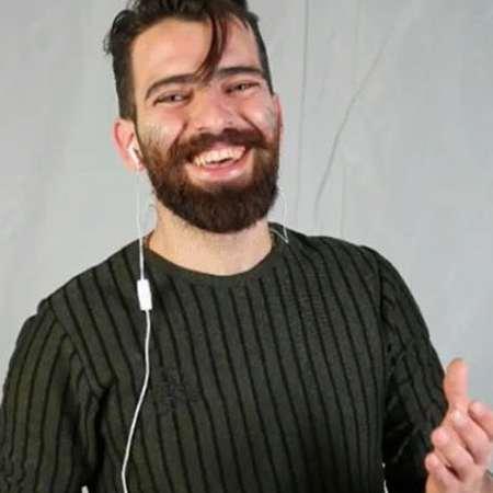Ramin Mehri Hal Kharabe Saghi Music fa.com دانلود آهنگ حال خرابه ساقی امشو مشت هاکن پیک شرابه رامین مهری