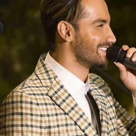 Saman Jalili Name Music fa.com دانلود آهنگ سر حرفات که نموندی نموندی سامان جلیلی