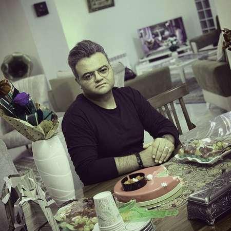 Afshin Azari Atre Tanet Music fa.com دانلود آهنگ افشین آذری عطر تنت