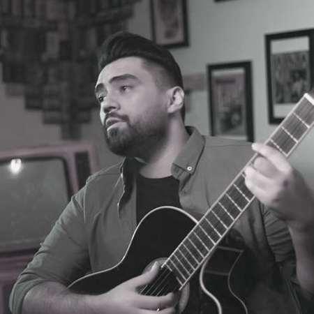Ali Montazeri Bi Saro Samanam Music fa.com دانلود آهنگ علی منتظری بی سر و سامانم