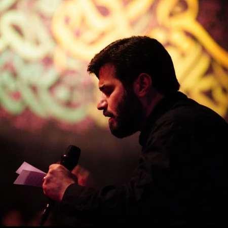 Meysam Motiei Del Mitapad In Shabha Music fa.com دانلود نوحه دل میتپد این شبها میثم مطیعی