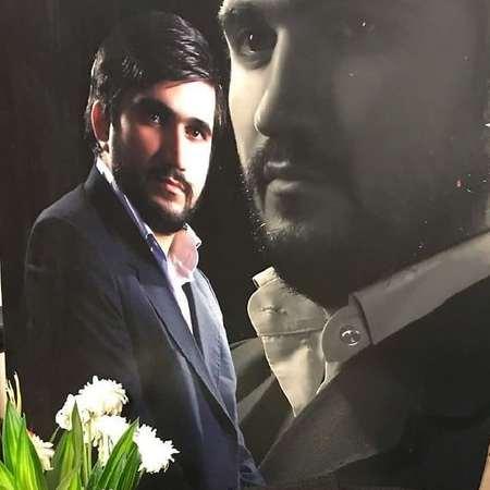 Mohammad Bagher Mansoori Manim Anam Music fa.com دانلود نوحه منیم آنام حیالیدی محمد باقر منصوری