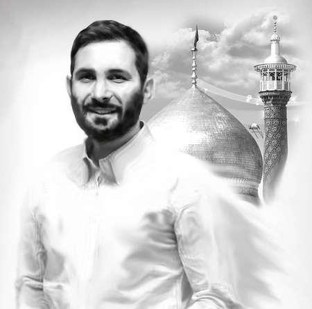 Mohammadhossein Hadadian Salan Agha Base Doori Az Haram Music fa.com دانلود مداحی سلام آقا بسه دوری از حرم محمد حسین حدادیان