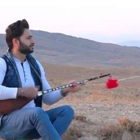 Morteza Jafarzade Refighe Man Music fa.com دانلود آهنگ رفیق من چرا شدی از من جدا مرتضی جعفرزاده