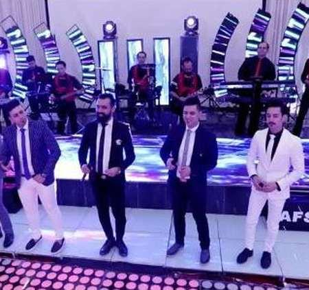 Music Afshar Voroode Arooso Damad Music fa.com دانلود آهنگ عروس باید ببوسه شادومادو موزیک افشار
