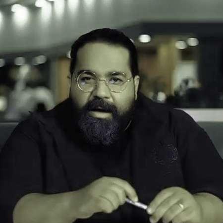 Reza Sadeghi Noghte Sare Khat Music fa.com دانلود آهنگ نقطه سر خط رضا صادقی
