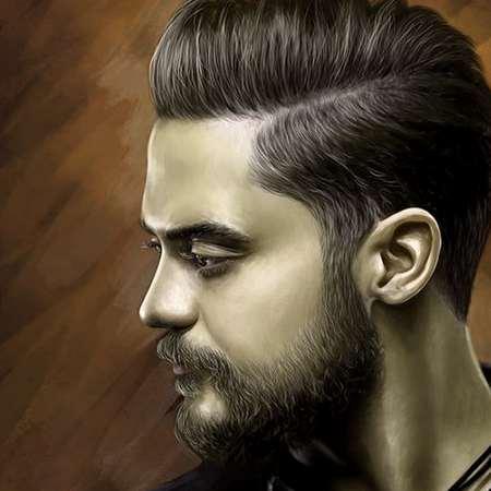 Ali Khodabande Shaghol Ghamar Music fa.com دانلود آهنگ علی خدابنده شق القمر