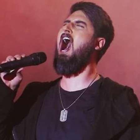 Hamed Zamani Sepid Music fa.com دانلود آهنگ حامد زمانی دل و دین
