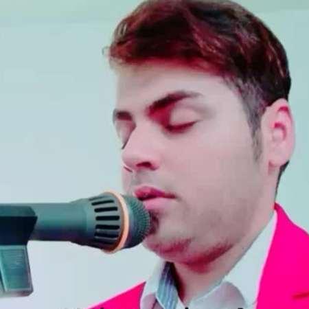 Hossein Ameri Del Bordi Az Man Sade Music fa.com دانلود آهنگ دل بردی از من ساده وای از من دلداده حسین عامری