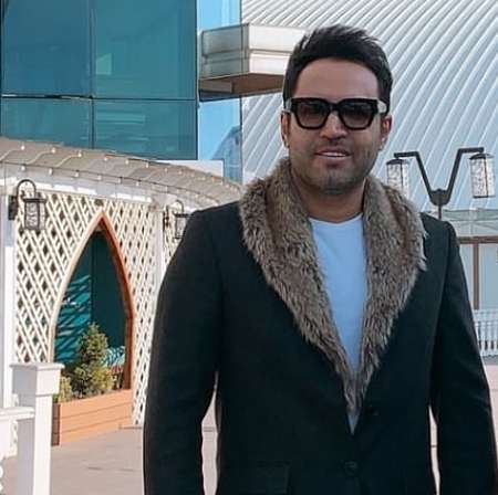 Hossein Tavakoli Hosele Kon Music fa.com دانلود آهنگ حوصله کن حسین توکلی
