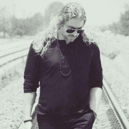 Maziyar Fallahi Ghalbe Yakhi Music fa.com دانلود آهنگ قلب یخی مازیار فلاحی