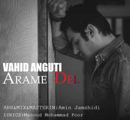Vahid Anguti Arame Del Cover Music fa.com دانلود آهنگ وحید انگوتی آرام دل