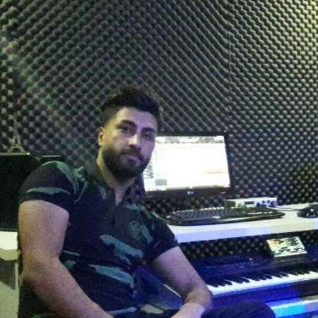 Ali Ramazanpour Corona Music fa.com دانلود آهنگ کرونا کرونا ما داریم میاییم علی رمضانپور
