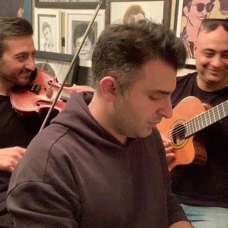 Alireza Talischi Salam Az Akharesh Bego Baram Cover Music fa.com دانلود آهنگ علیرضا طلیسچی سلام از آخرش بگو برام