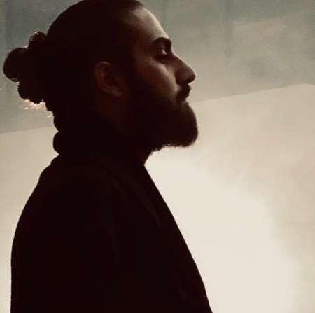 Amir Azimi Gole Sorkh Music fa.com دانلود آهنگ امیر عظیمی عشق بی احساس