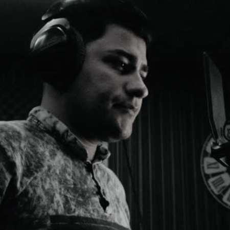 Hossein Astani Joon Be Lab music fa.com  دانلود آهنگ آسمون امشب بارون میباره حسین آستانی