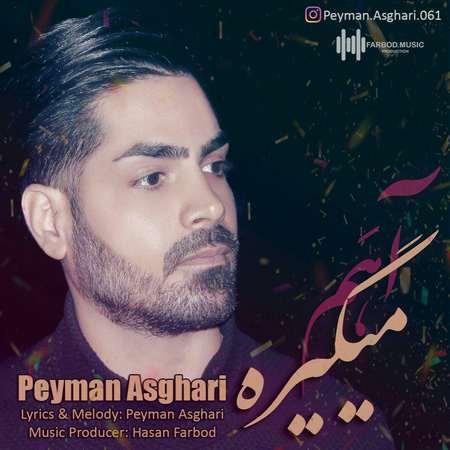 Peyman Asghari Aham Migire Cover Music fa.com دانلود آهنگ پیمان اصغری آهم میگیره