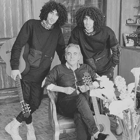 Ricado Lanat Music fa.com دانلود آهنگ لعنت به روزایی که دلم تنگه برات رحمان و رحیم