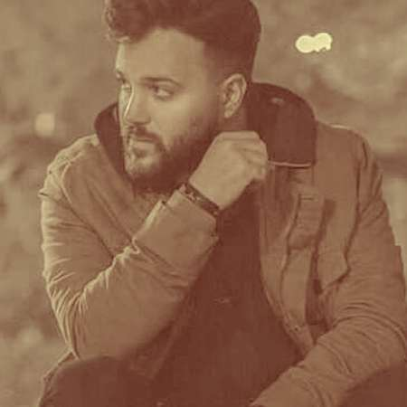 Ali Abdolmaleki Dardet Be Joonam Music fa.com  دانلود آهنگ دردت به جونم گریه نکن علی عبدالمالکی