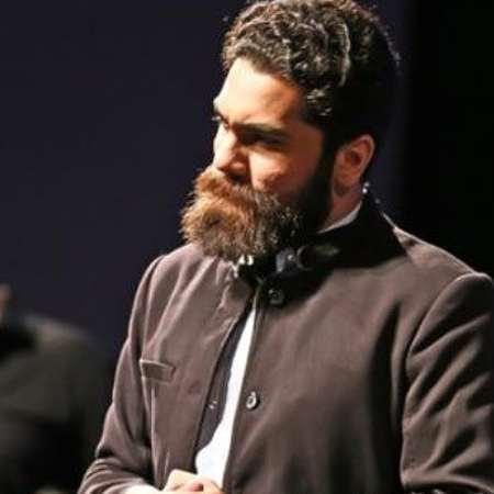 Ali Zand Vakili Morghe Shab Music fa.com دانلود آهنگ چو مرغ شب خواندی و رفتی دلم را لرزاندی و رفتی علی زند وکیلی