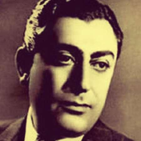 Gholam Hossein Banan Hame Shab Nalam Music fa.com دانلود آهنگ دل و جان بردی اما نشدی یارم بنان