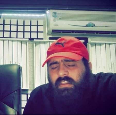 Hossein Hoor Delvapas Music fa.com دانلود آهنگ حسین هور دلواپس