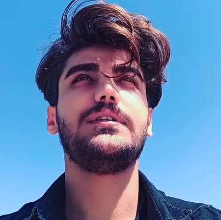 Reza Moridi Man Dargire Toam Music fa.com دانلود آهنگ من درگیر توام تحت تاثیر توام رضا مریدی