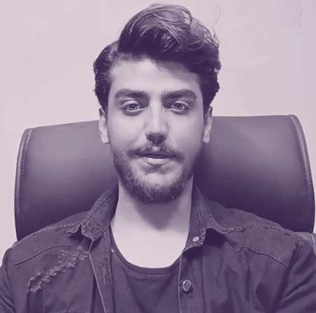 Reza Moridi Vase Asheghi Amadei Music fa.com دانلود آهنگ رضا مریدی واسه عاشقی آماده ای