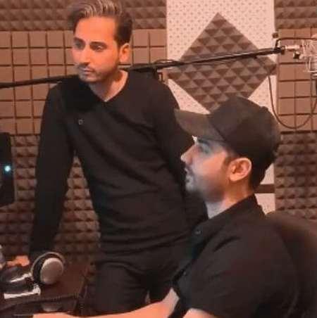 Saman Jalili 74369085630 Music fa.com دانلود آهنگ سامان جلیلی جنون