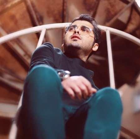 Yousef Zamani Bah Bah Che Eshghe Nabi Music fa.com دانلود آهنگ به به چه عشق نابی بینمونه یوسف زمانی