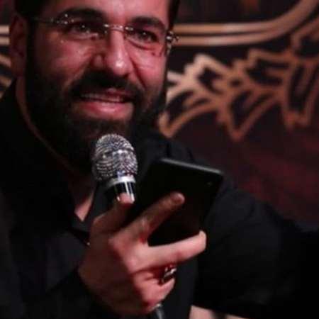 Hossein Sibsorkhi Madar Kojaei Music fa.com دانلود مداحی مادر کجایی حسین سیب سرخی