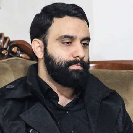 Javad Moghadam Bi To Ey Saheb Zaman Music fa.com دانلود مداحی بی تو ای صاحب زمان جواد مقدم