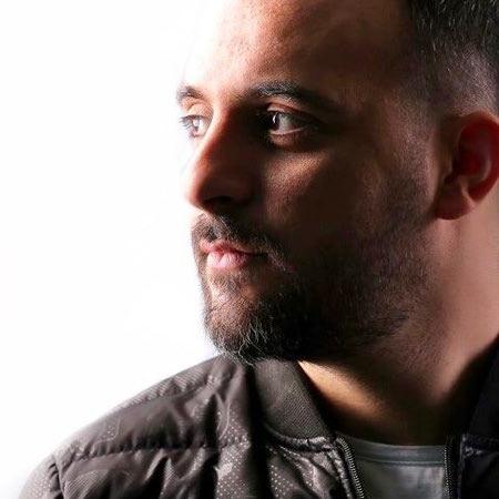 Mohammad Zare Vaghti Rafti Music fa.com دانلود آهنگ وقتی رفتی باز هوا بد شد محمد زارع