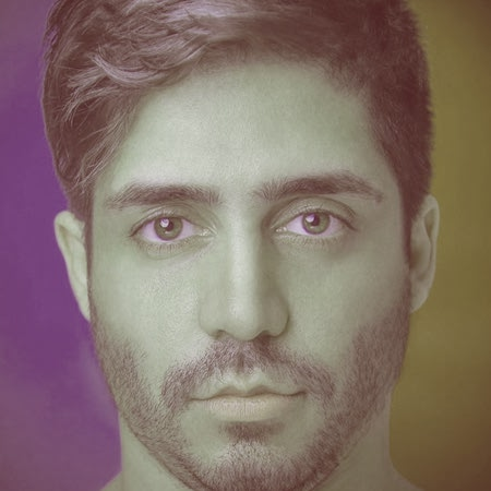 Omid Sarebani To Ke Baladi Music fa.com دانلود آهنگ تو که بلدی امید ساربانی