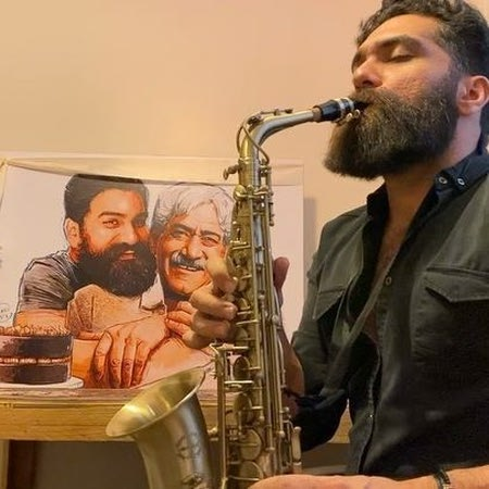 Ali ZandVakili Akhrain Avaz Music fa.com دانلود آهنگ علی زند وکیلی آخرین آواز