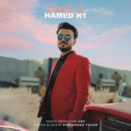 Hamed R1 Saate 6 Cover Music fa.com دانلود آهنگ قرارمون ساعت ۶ حامد عاروان
