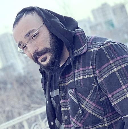 Hamid Sefat Alo Khoda Music fa.com دانلود آهنگ حمید صفت الو خدا
