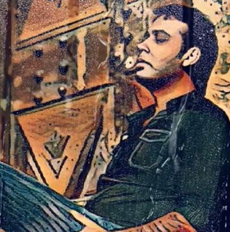 Mohsen Chavoshi Gheire Mamoli Music fa.com دانلود آهنگ محسن چاوشی غیر معمولی