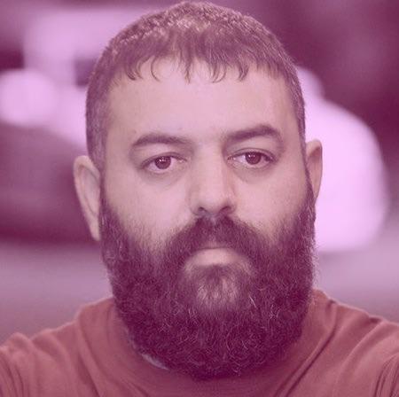 Naser Tanha Khatereha Music fa.com دانلود آهنگ لعنت به این خاطره ها ناصر تنها