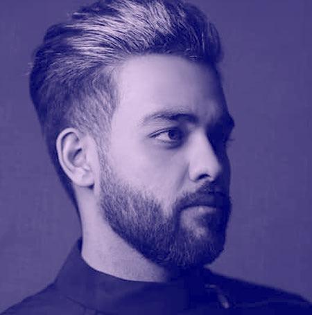 Soheil Mehrzadegan Ahooye Mast Music fa.com دانلود آهنگ سهیل مهرزادگان آهوی مست