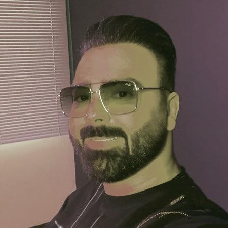 Ali Derakhshan Kheili Bacheie Music fa.com دانلود آهنگ خیلی بچه ای علی درخشان